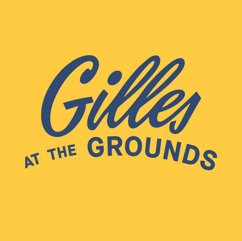 Gilles at the Grounds - Gilles at the Grounds, 1 December 2018 and 16 December 2018