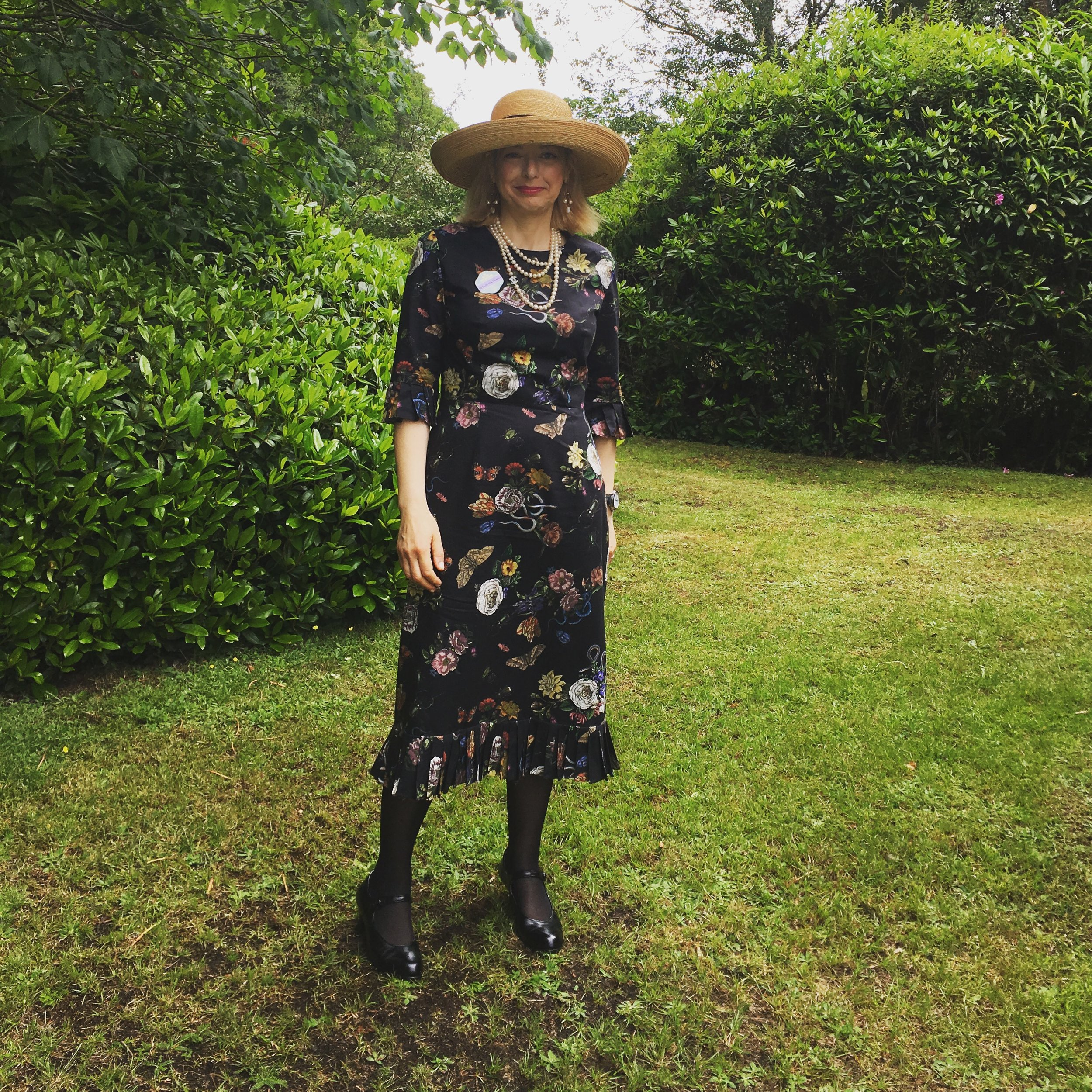 For Royal Ascot Ladies Day 2019