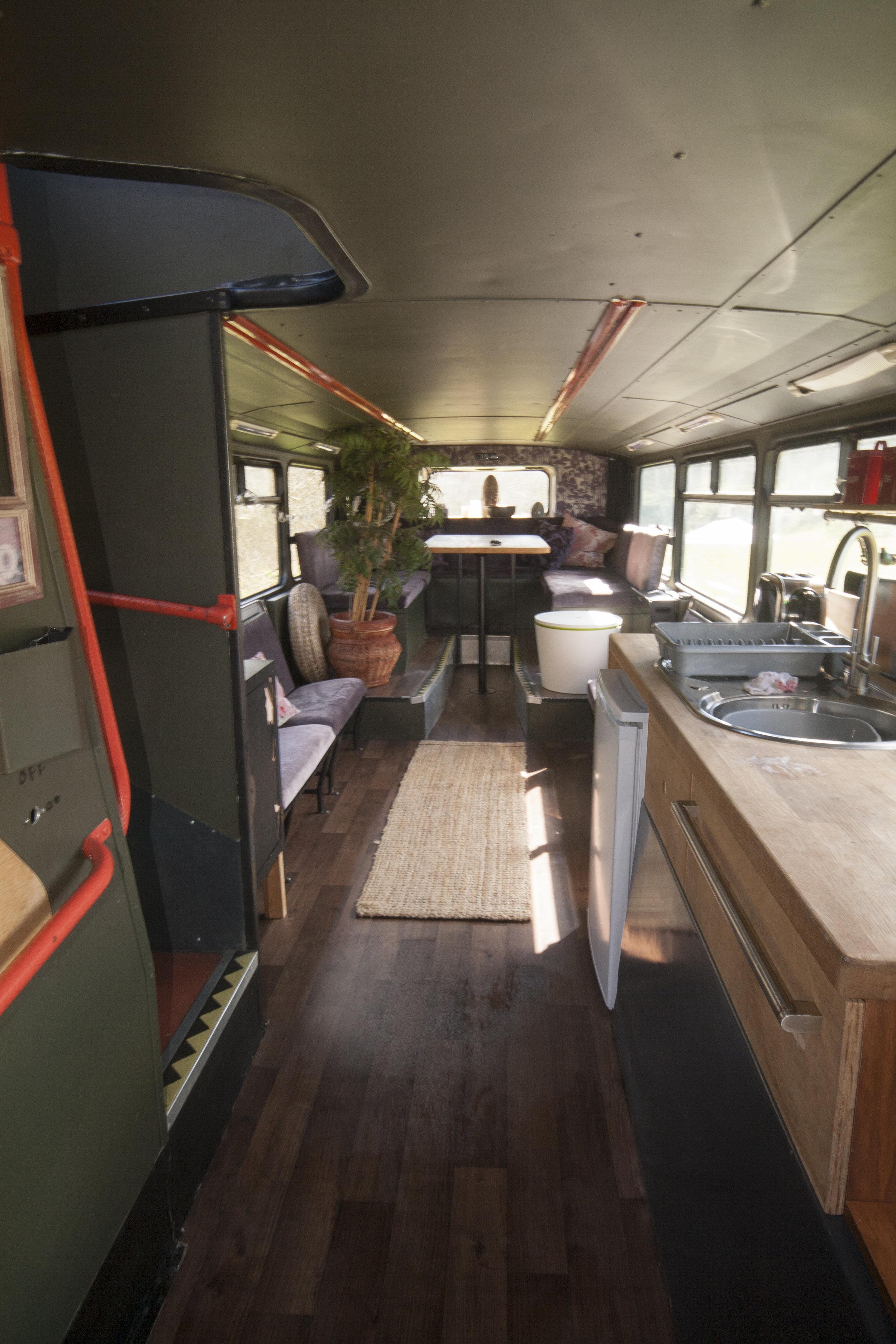 partyfield dorset party field bertie the bus kitchen diner 1.jpg