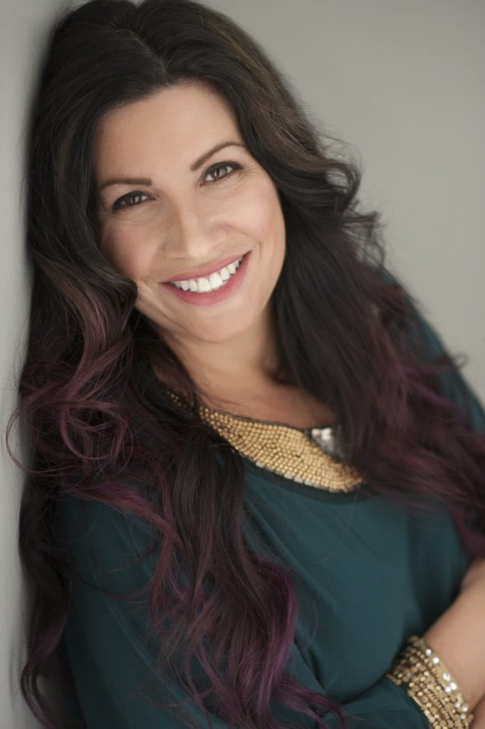 Lisa Marie Rosati<br/>Business Mentor<br/>Lifestyle Expert