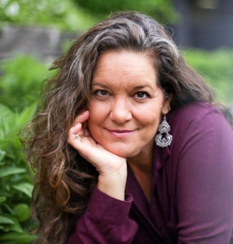 Lisa Schrader<br/>Founder of <br/>AwakeningShakti.com