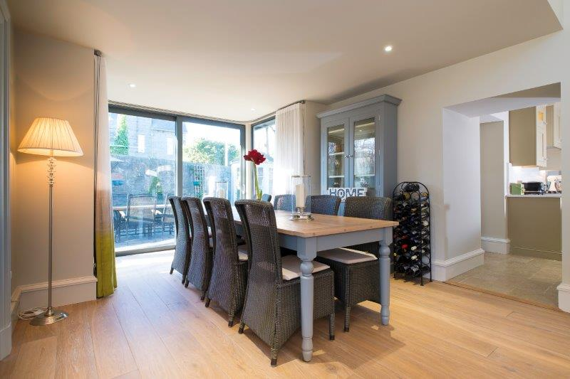 Modern and clean interior design, Aberdeen, Aberdeenshire | Interiors Unlimited
