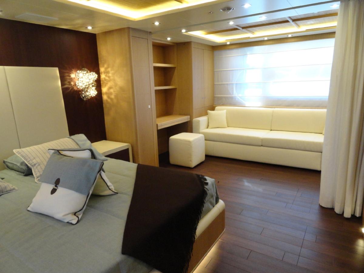 Yacht Privato