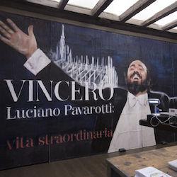 Commercial    Pavarotti Restaurant & Museum