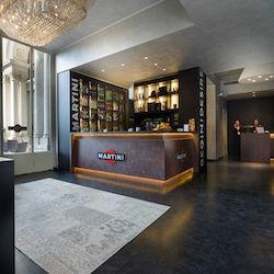 Commercial    Terrazza Duomo 21 restaurant & lounge