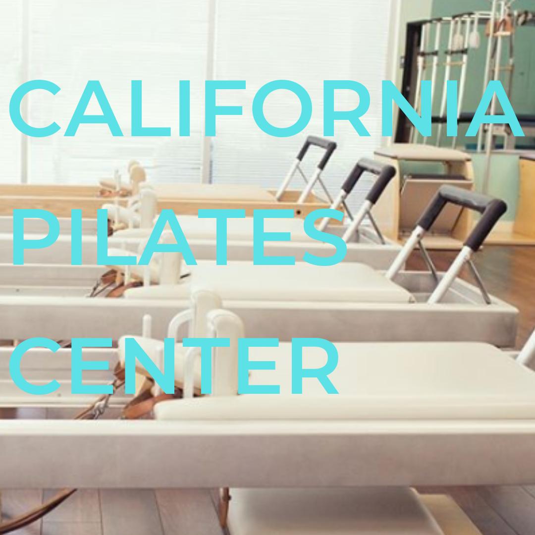 california pilates certification course teacher training