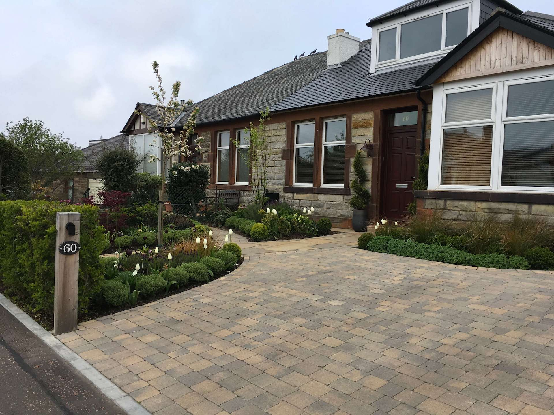 Edinburgh Driveways: From Traditional to Contemporary ...