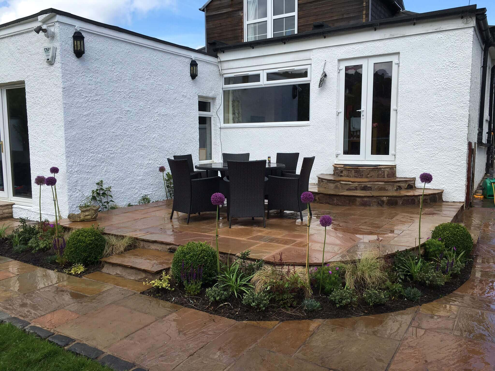 Tobermore Approved Paving Contractors   When you work with us, you receive work completed to above industry standards.   learn more