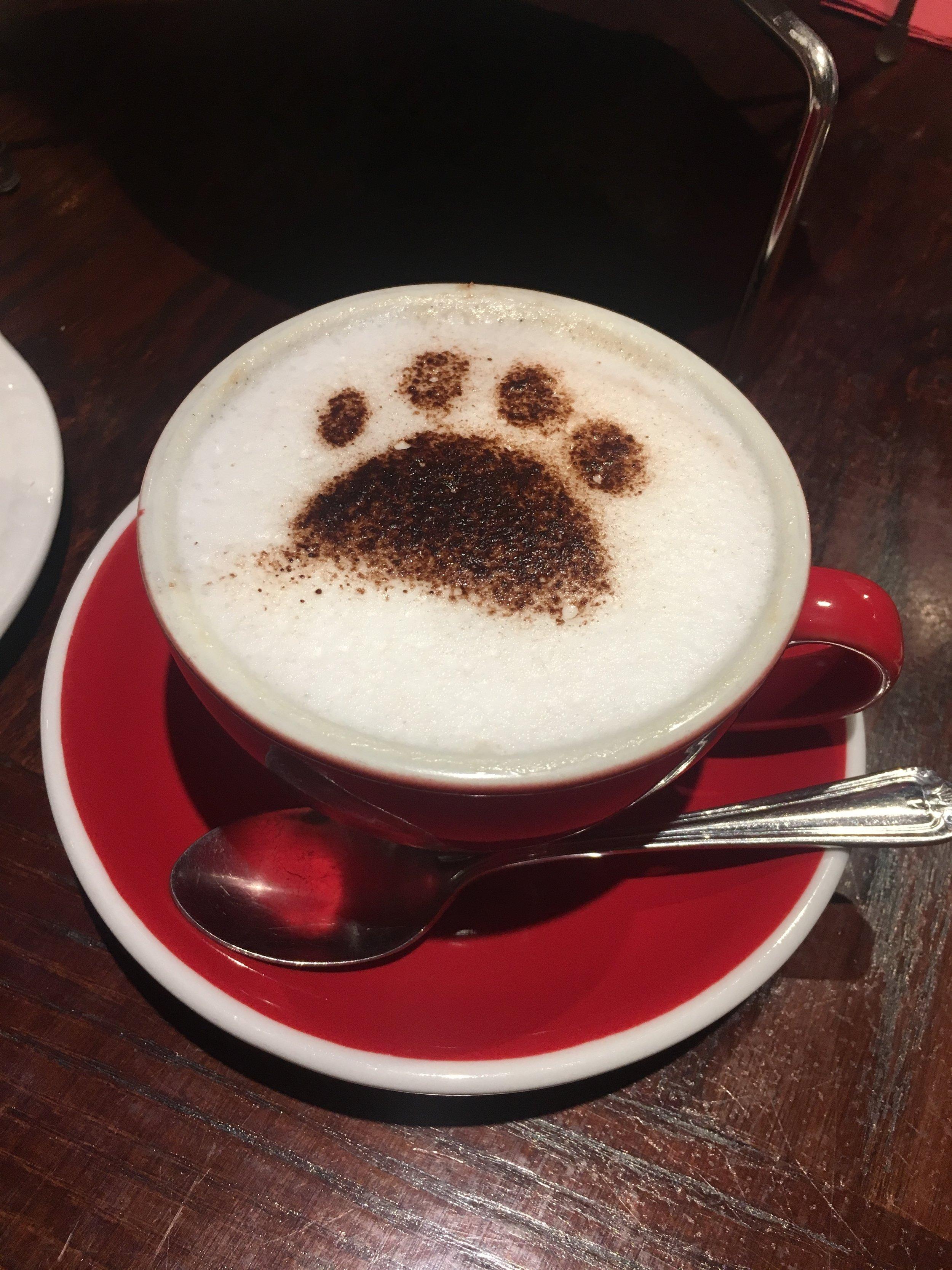 High Tea at Lady Dinah's Cat Emporium
