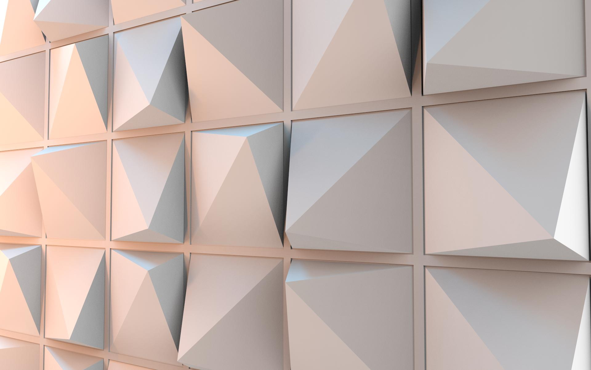Poly Wall