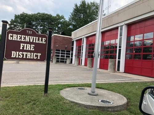 Edgemont's Greenville Fire District is already our first-responder EMS agency.