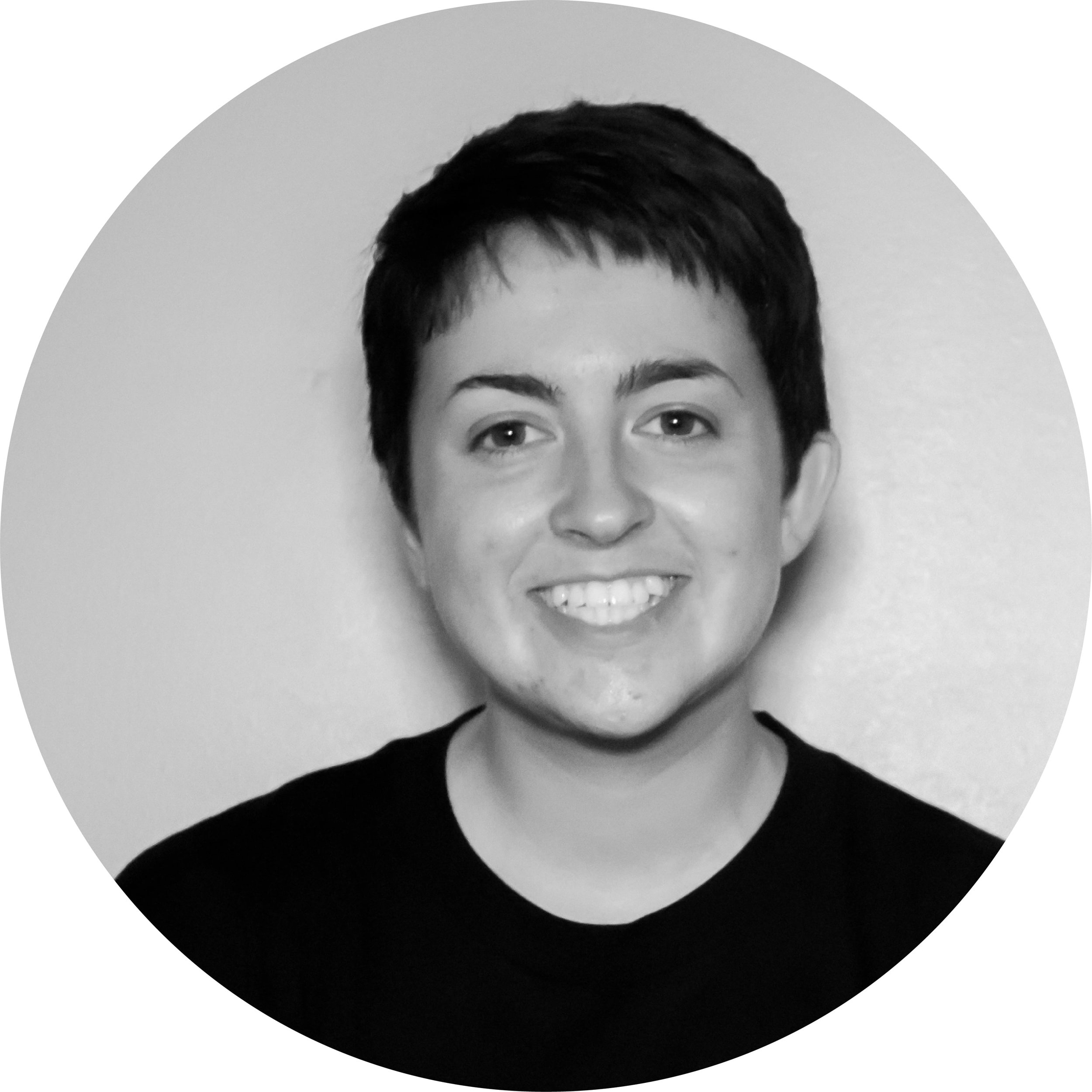 Christina Strachoff - Christina grew up in Southeastern Massachusetts and felt a pull to full time missions while in college at the Rhode Island School of Design.