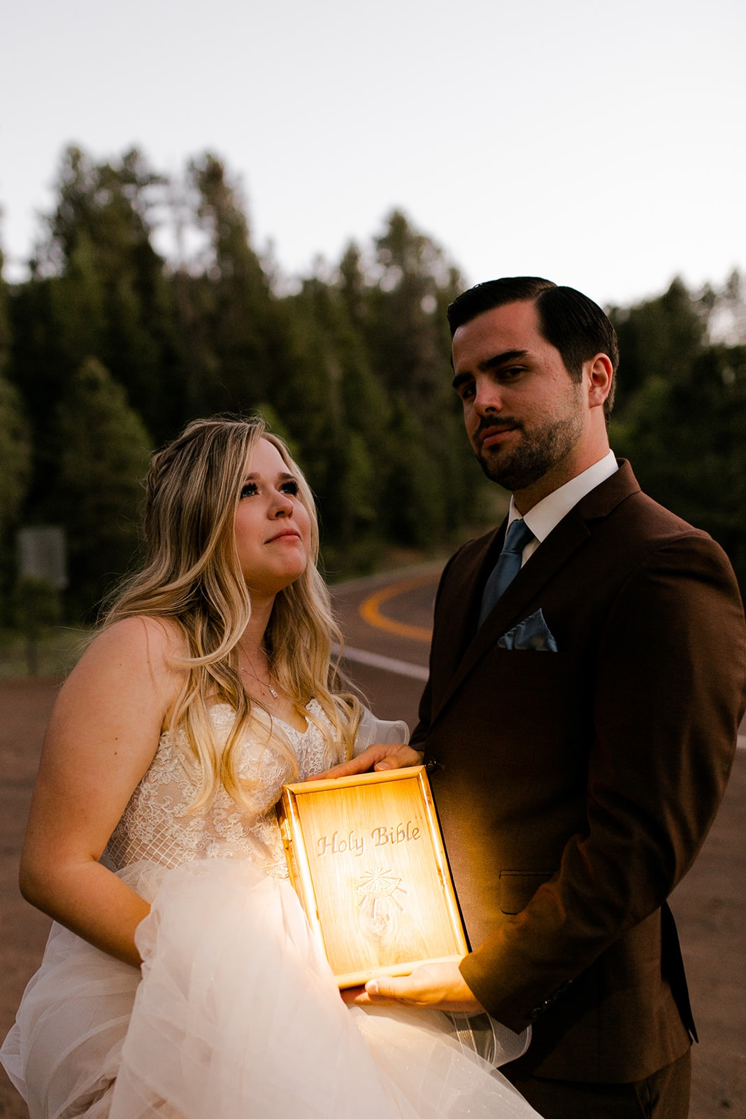 Arizona Destination Wedding Photographer