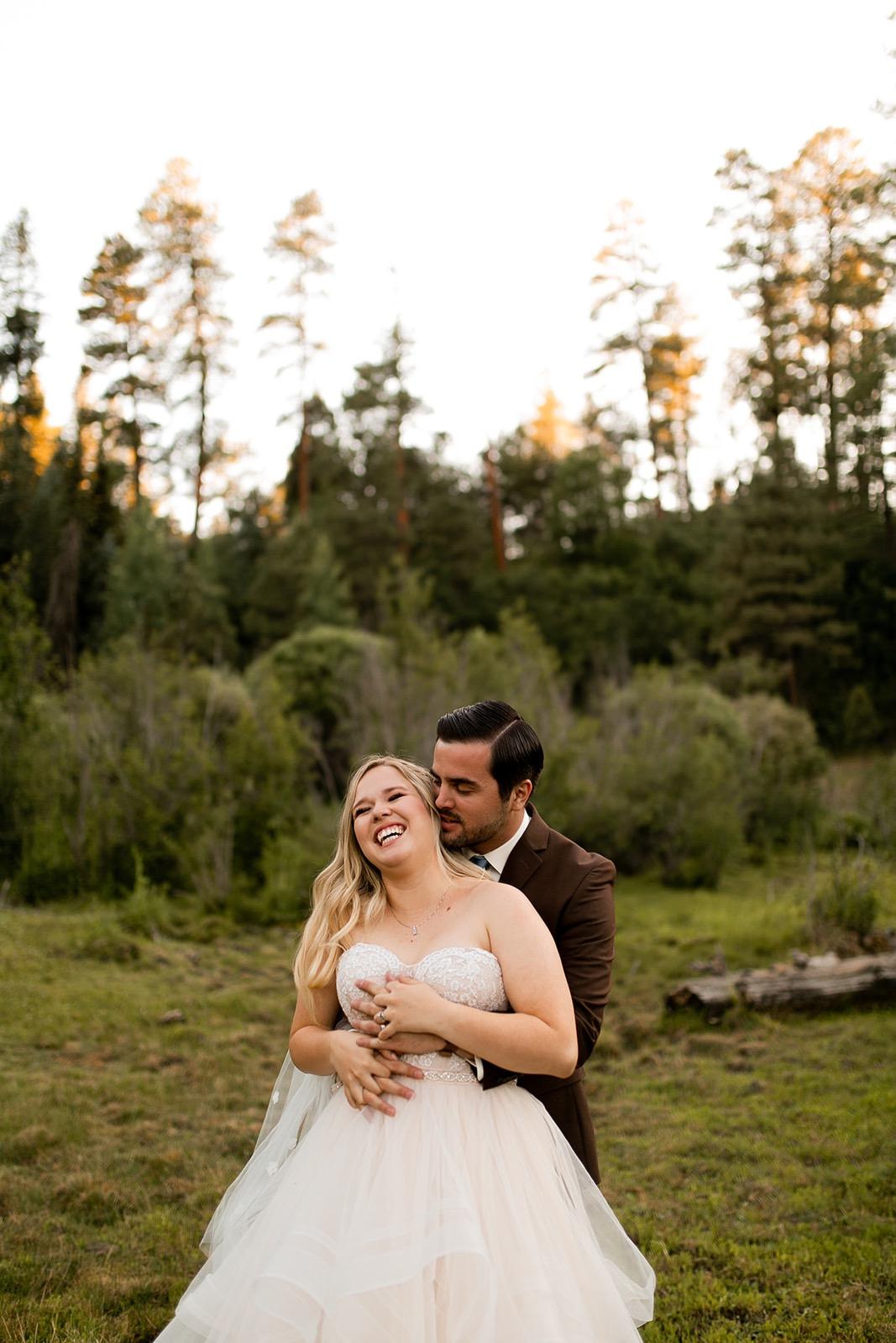 Arizona Elopement and Wedding Photographer