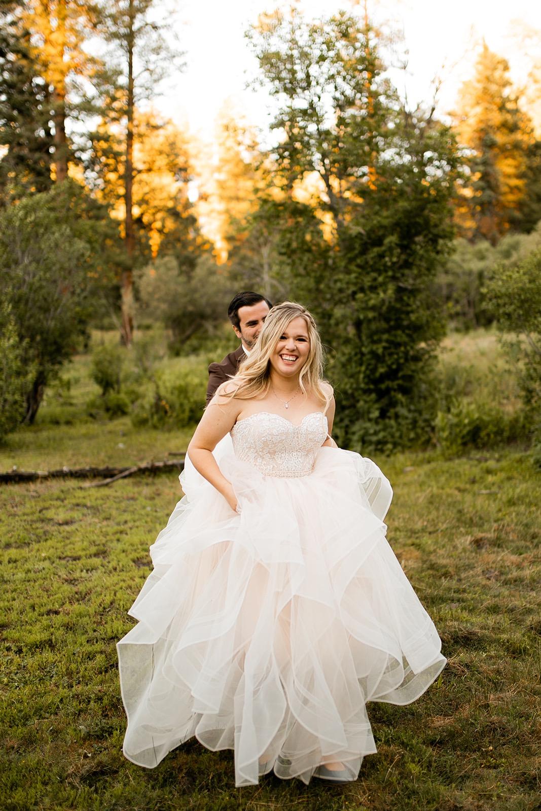 De La Fontaine Wedding Photography