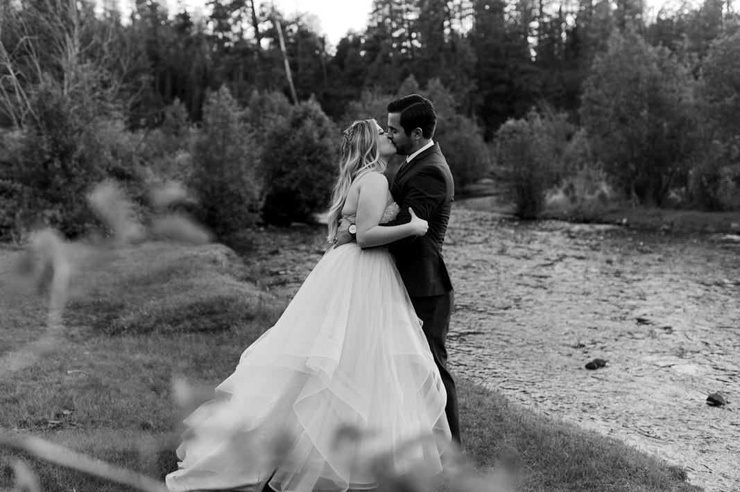 Arizona Adventurous Wedding Photographer