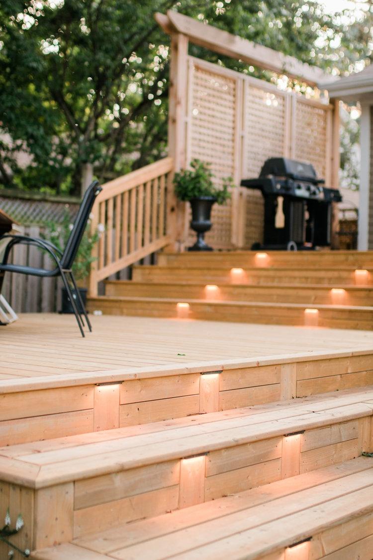 Decks & Fences - Custom Decks, Fences, Pergolas & Details.
