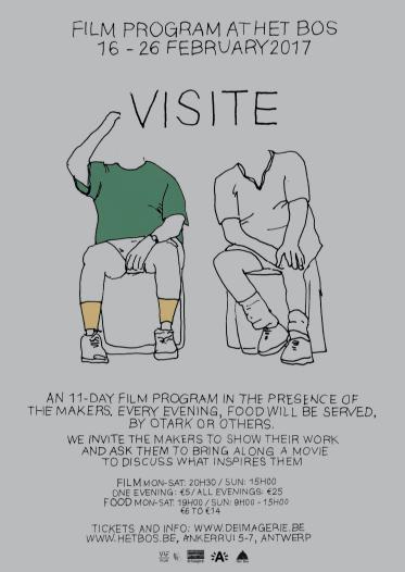 VISITE FEBRUARI 2017   16/02/2017 - 26/02/2017