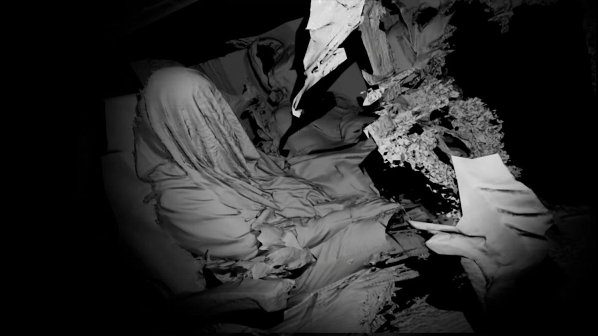 11/08 :  EVA L'HOEST  - KORTFILMS   + 'Audiances' (with Ssaliva)