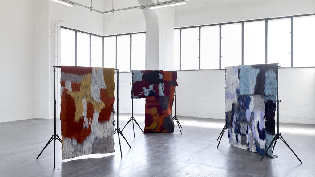 20.02.2019 - Globe Aroma & Hana Miletić - 'txt, Is Not Written Plain (draft 4)' + Françoise Dasques - 'La conférence des femmes, Naïrobi 1985' Het Bos, Antwerp - 20u30 / €5