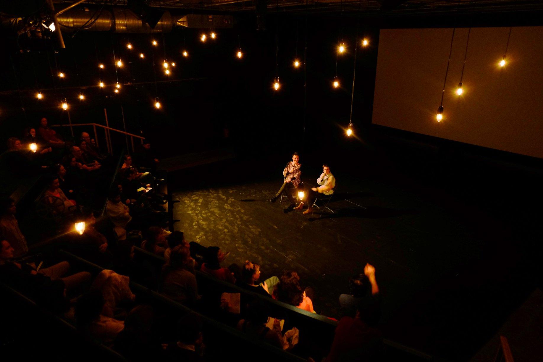 1 - 9 August 2019VISITE FILM FESTIVAL - In August the 7th edition of Visite will take place at Het Bos, Antwerp. In the presence of Bianca Baldi, Arkadi Zaides, Donna Verheijden, Ans Mertens & Lina Laraki, Barbara Prada, Foundland Collective, Meghan Leigh, Hilde D'Haeyere and Anna Dasovic.