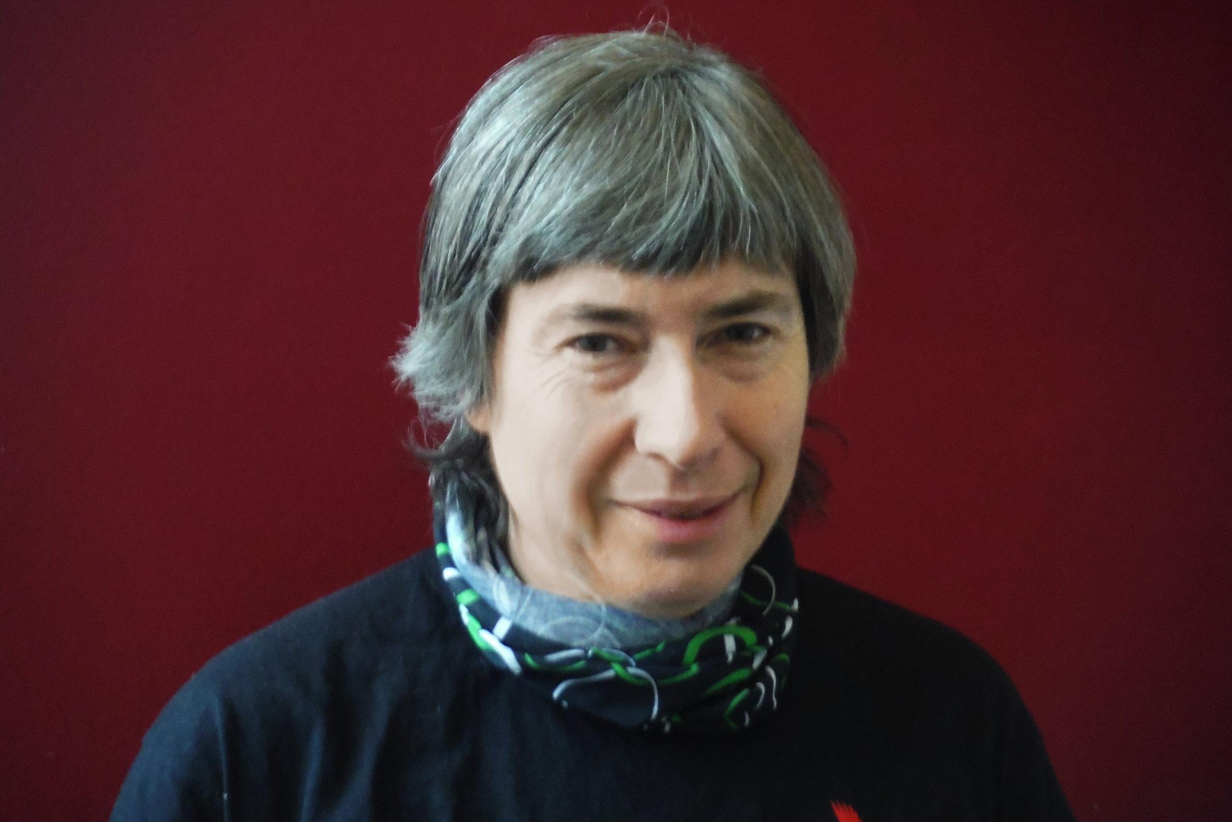 Joan Lightning PCIfA - CAD/Survey Technician at Albion Archaeology