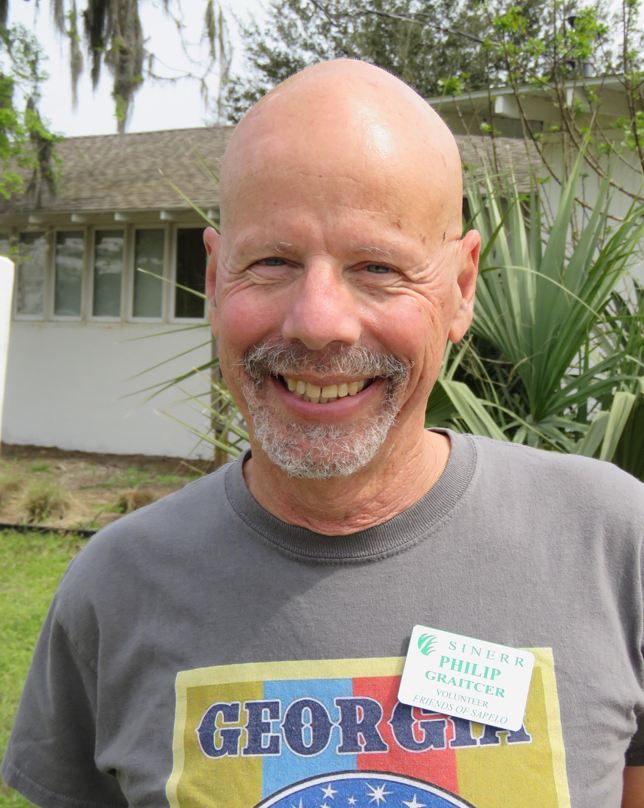 Member-at-Large - Philip Graitcer