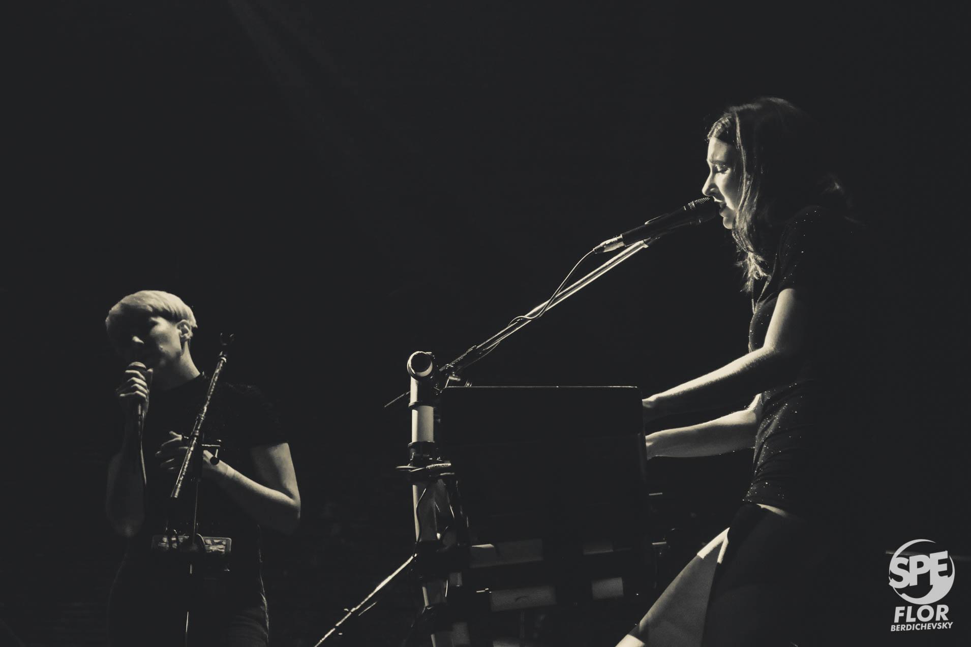 Chita se presentó en el espacio Xirgu (UNTREF), Buenos Aires, Argentina el dia sabado 31 de agosto de 2019. Foto de: Florencia Berdichevsky