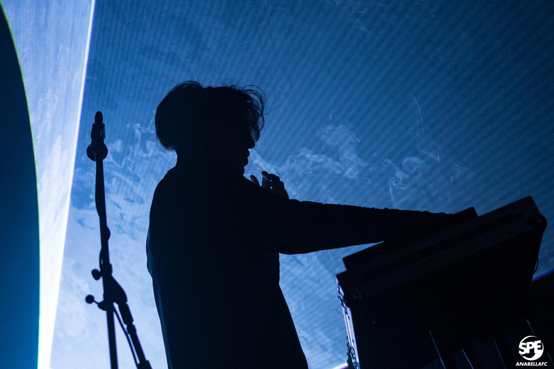 """La banda argentina """"Peces Raros"""" se prensetó en Niceto Club (Buenos Aires, Argentina) el sábado 14 de Septiembre de 2019. La apertura de la noche estuvo a cargo de Varese, otra banda local. 14 de Septiembre de 2019. Foto de: Anabella Fernandez Coria"""