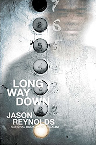 Long Way Down is a great tool to use with teaching foreshadowing, setting, character analysis, prediction, author's style and purpose, tone, and mood.