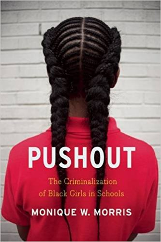 Pushout is a call to action for anyone who believes black lives matter.