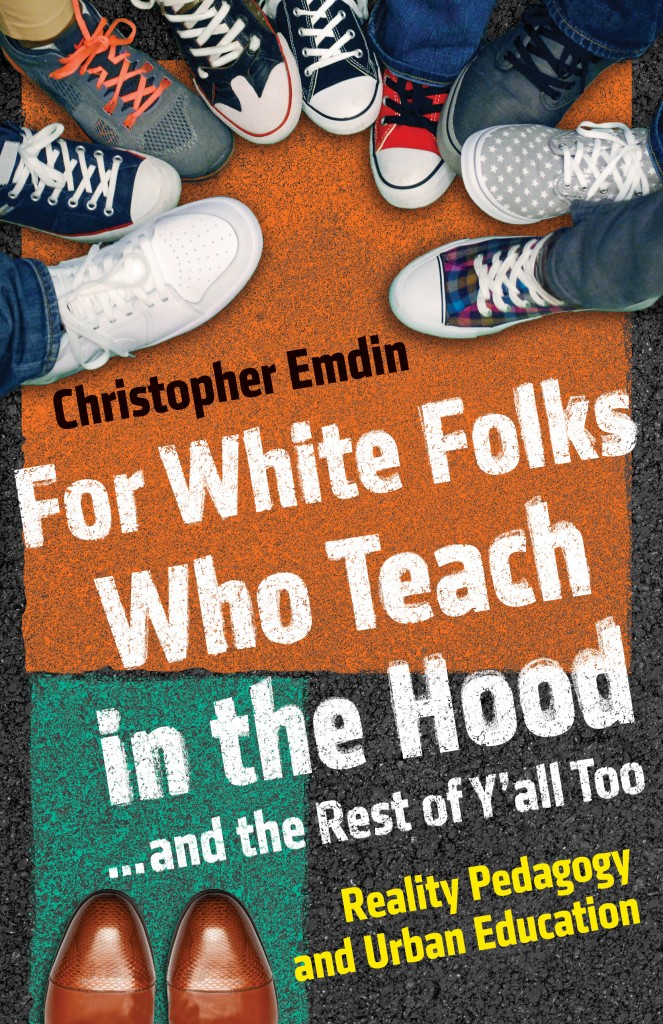 For White Folks Who Teach in the Hood is a compilation of real stories and practical ideas for anyone involved in urban education.