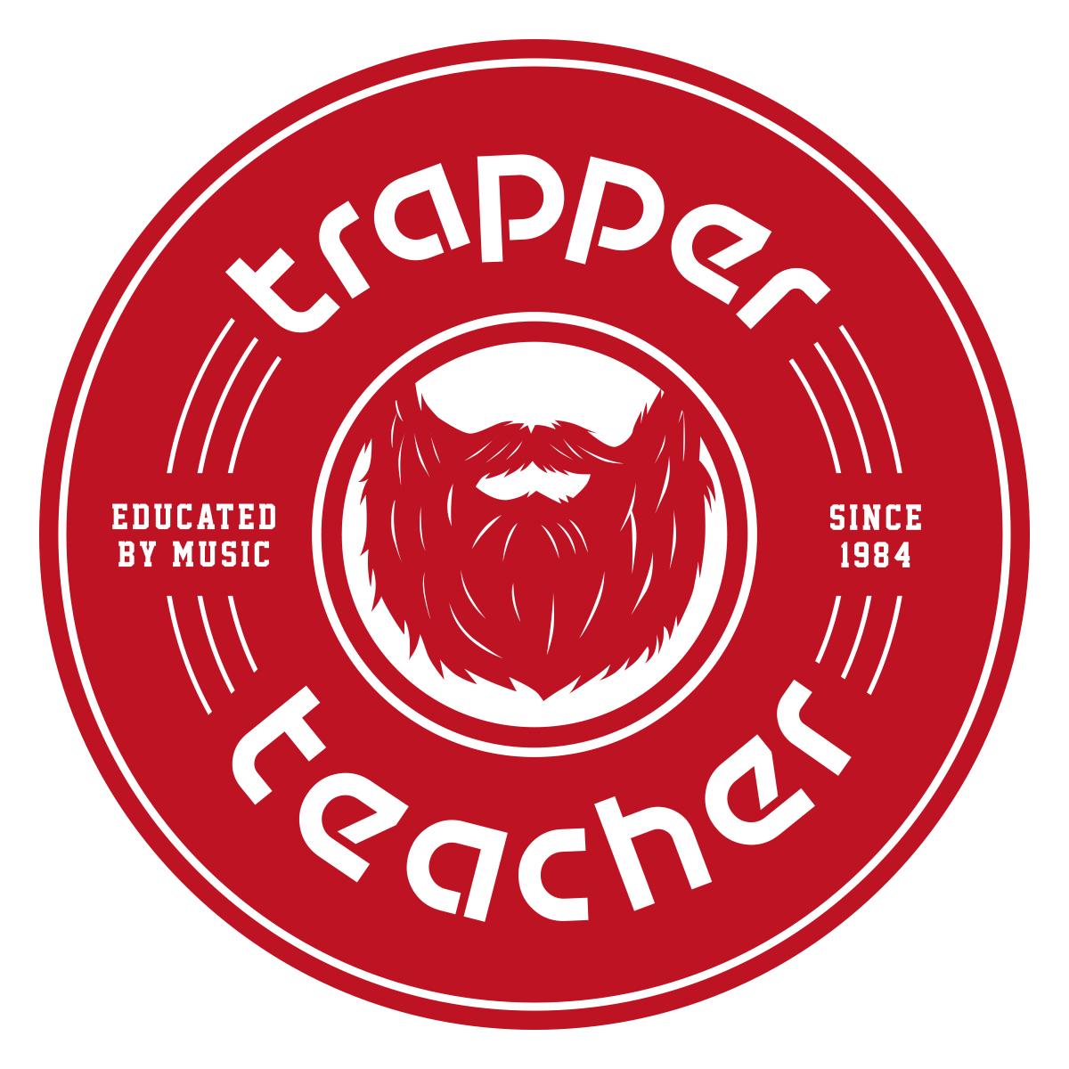 Trapper Teacher Logo Red.jpg
