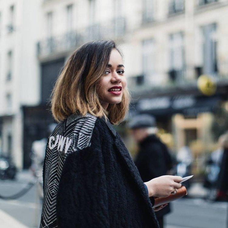 Floriane Fosso - Découvrez l'interview de Floriane Fosso, jeune créatrice de mode