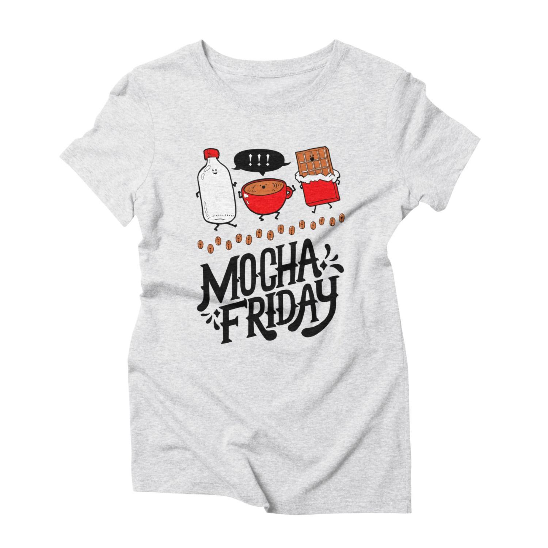 Mocha Friday