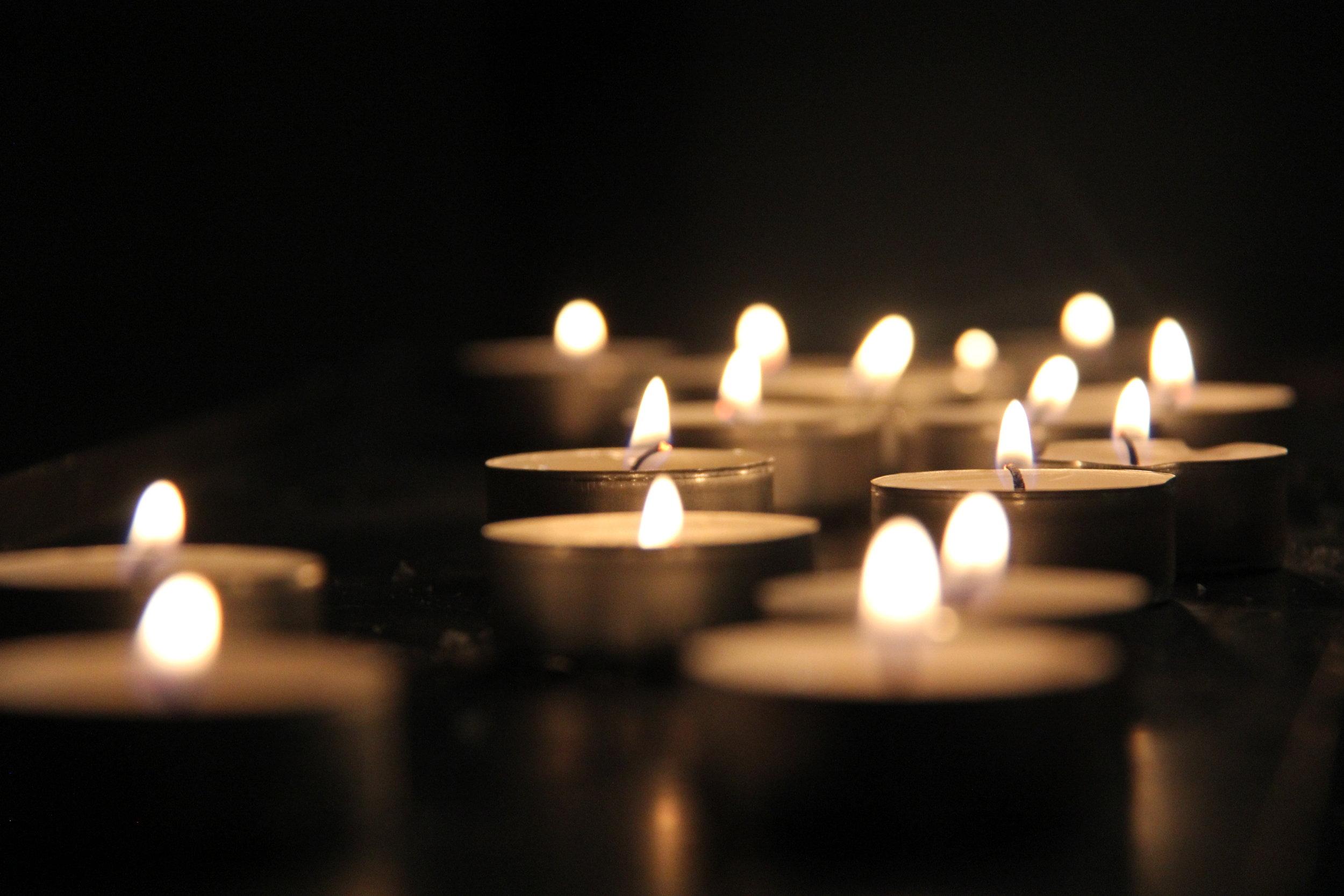 Sacraments -