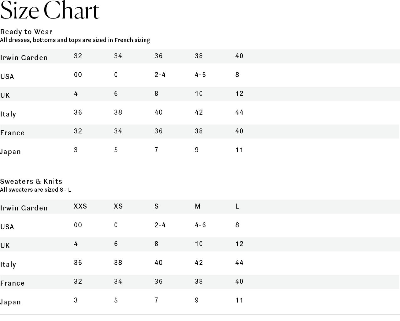 Size Chart Irwin Garden.jpg