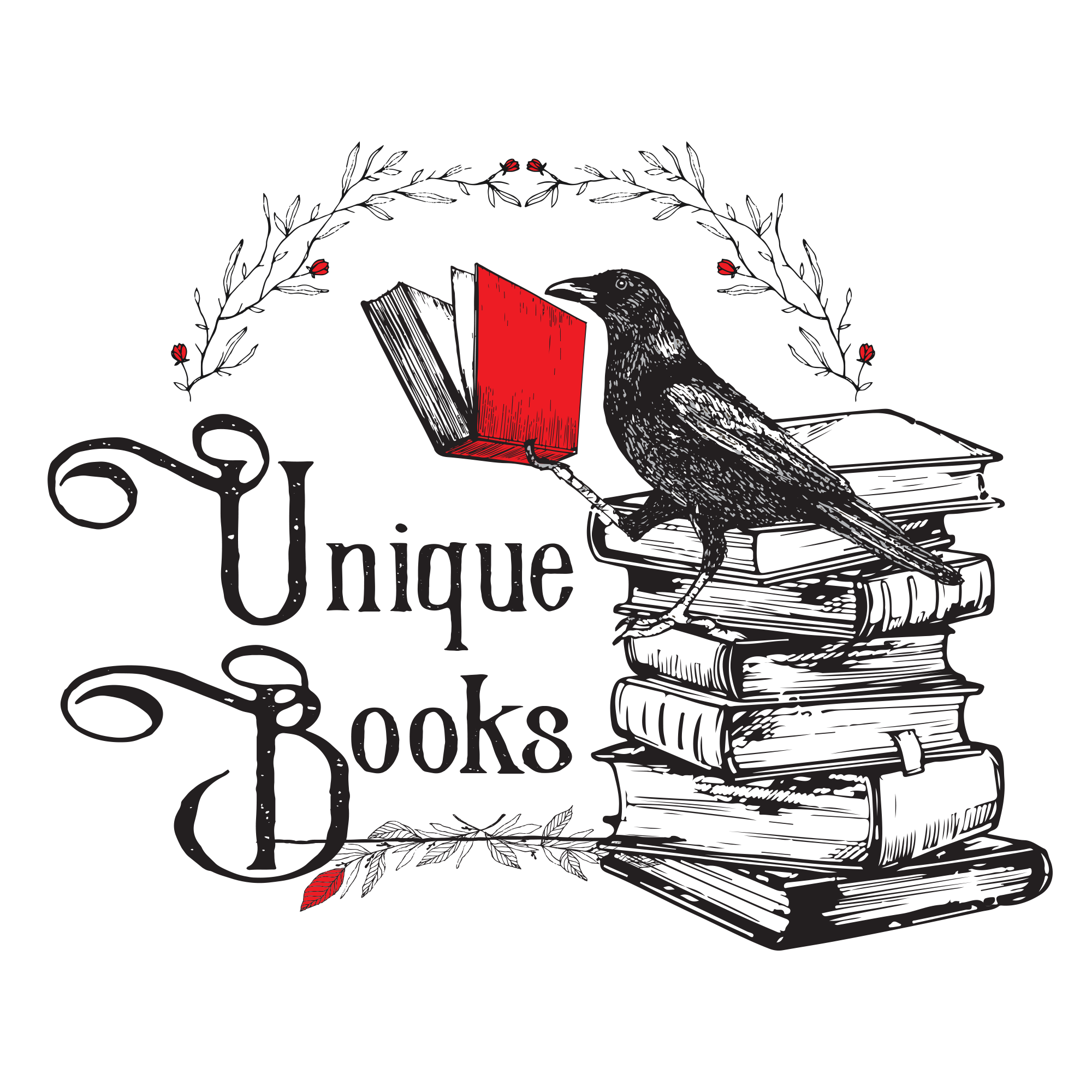 For all your favourite books, with unique and special editions.