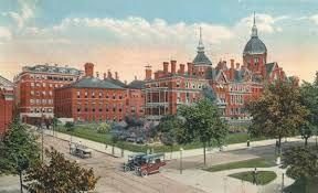 Johns Hopkins Hotel Program