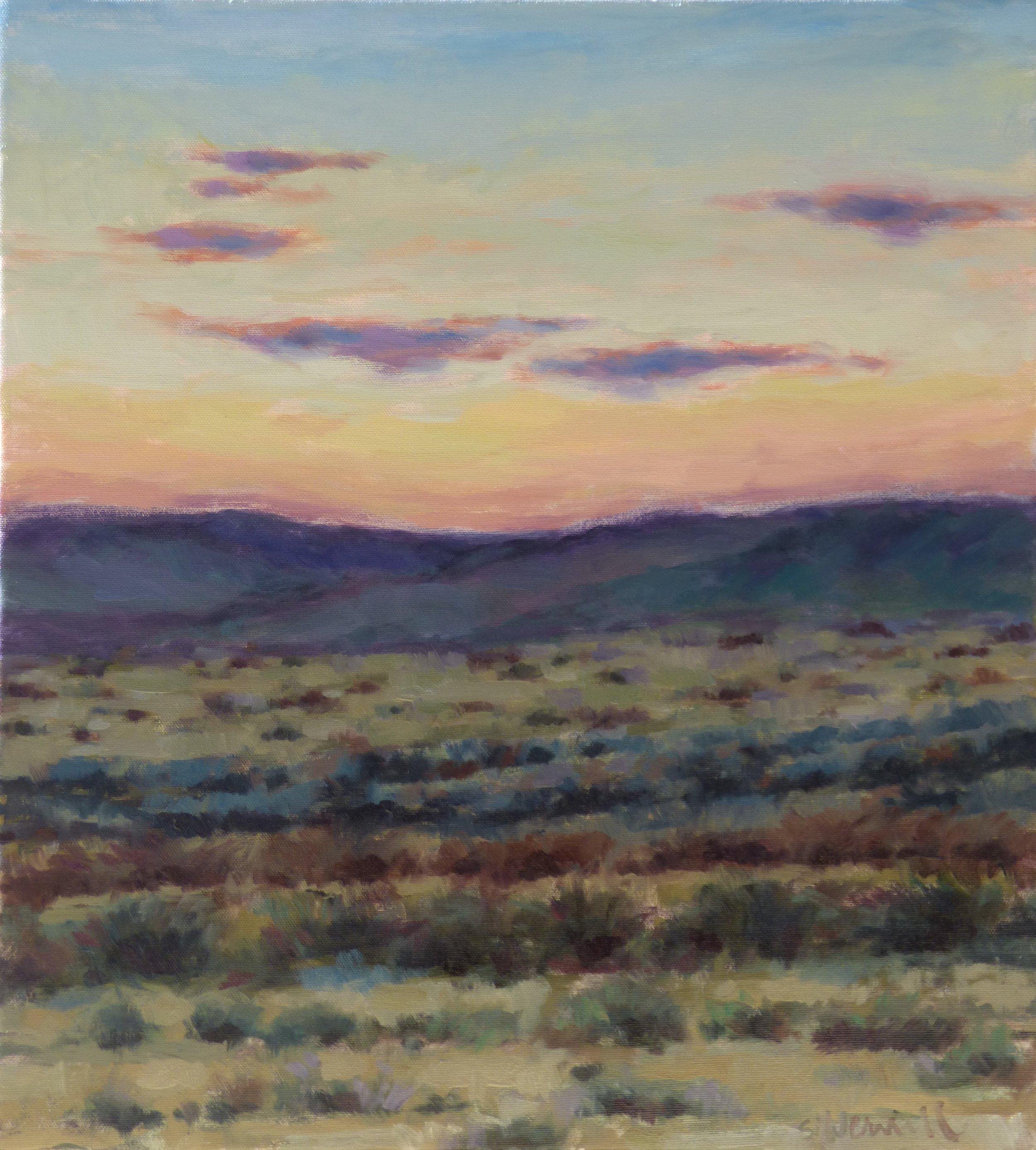 Bruneau Desert