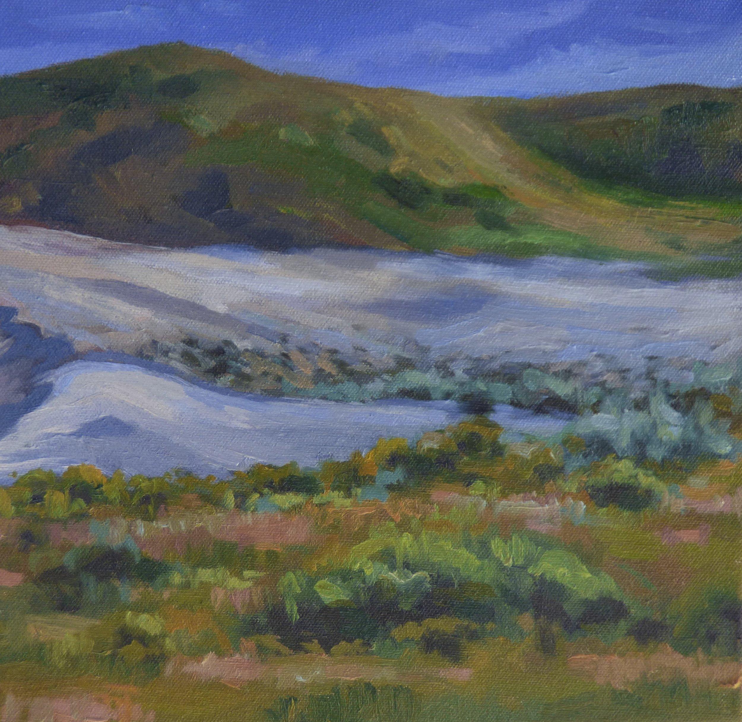 Edge of Bruneau