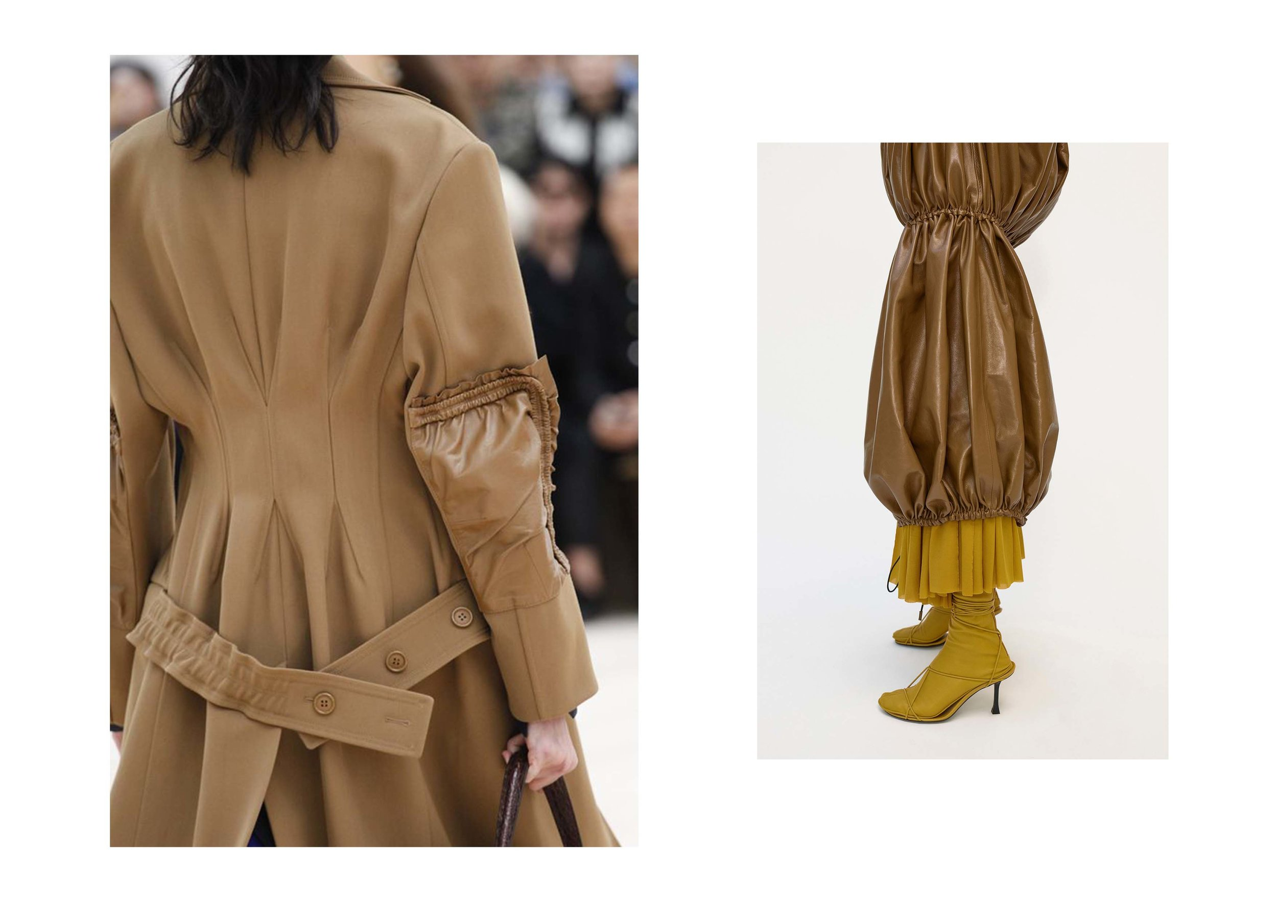 What does it mean to a brand with an exceptional personality such as  CÉLINE , to change an artistic director with a completely different aesthetic in another utterly irrelevant territory?