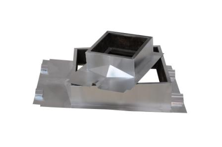 SC Roof Curb_Welded Rib Caps 3.JPG