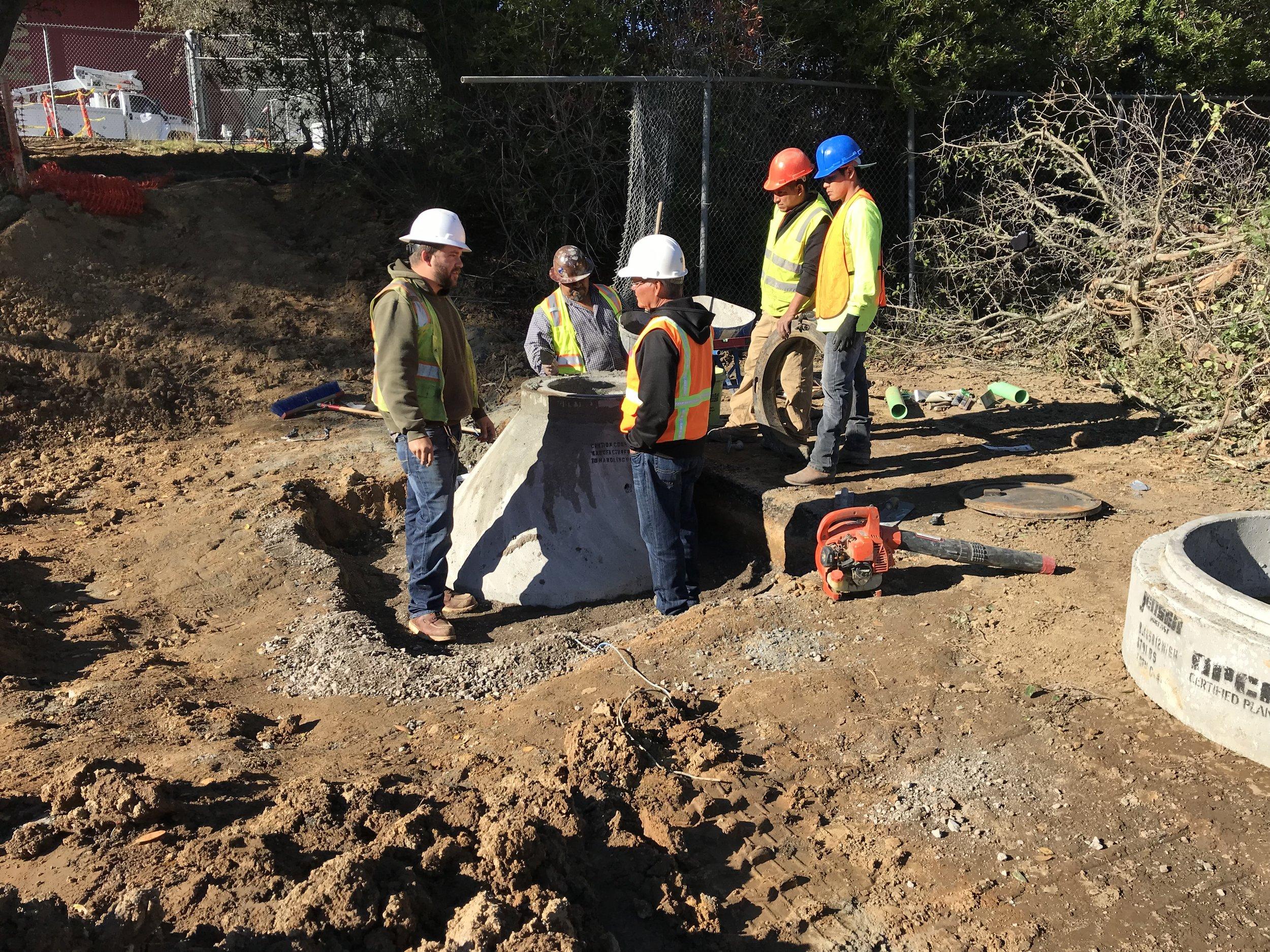 North Bay, Bay Area and San Francisco Demo and Excavation Contractor - Wildcat Construction.JPG.jpg