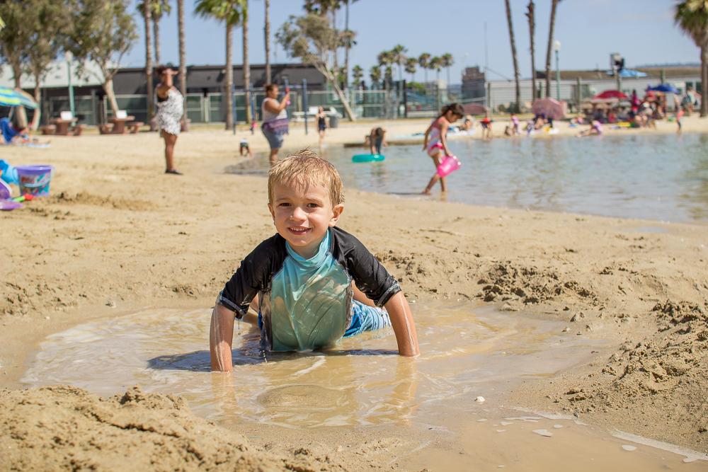 Erica Faith Photography Seaside Lagoon Redondo Beach