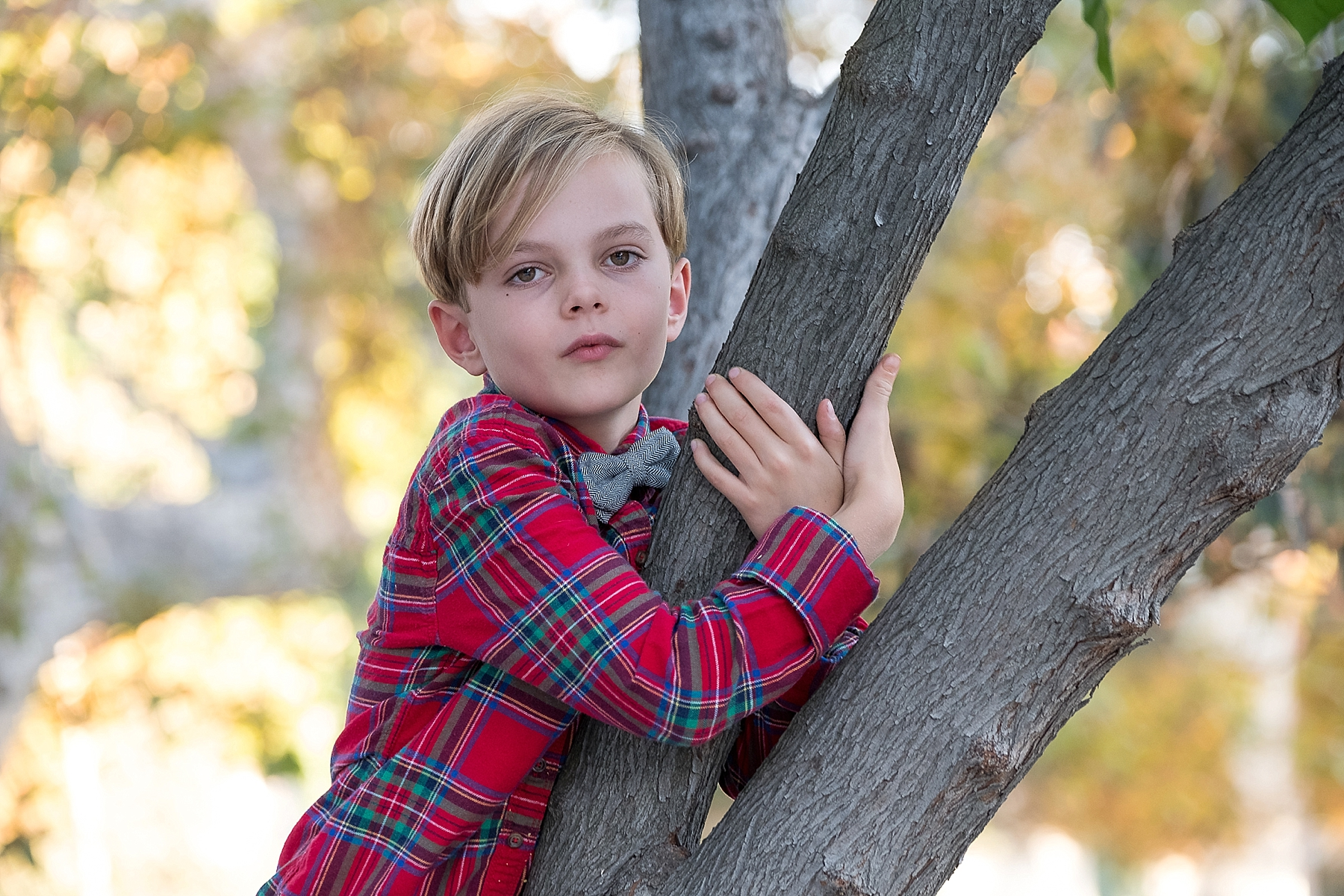 Individual and Family Photos in Claremont, CA