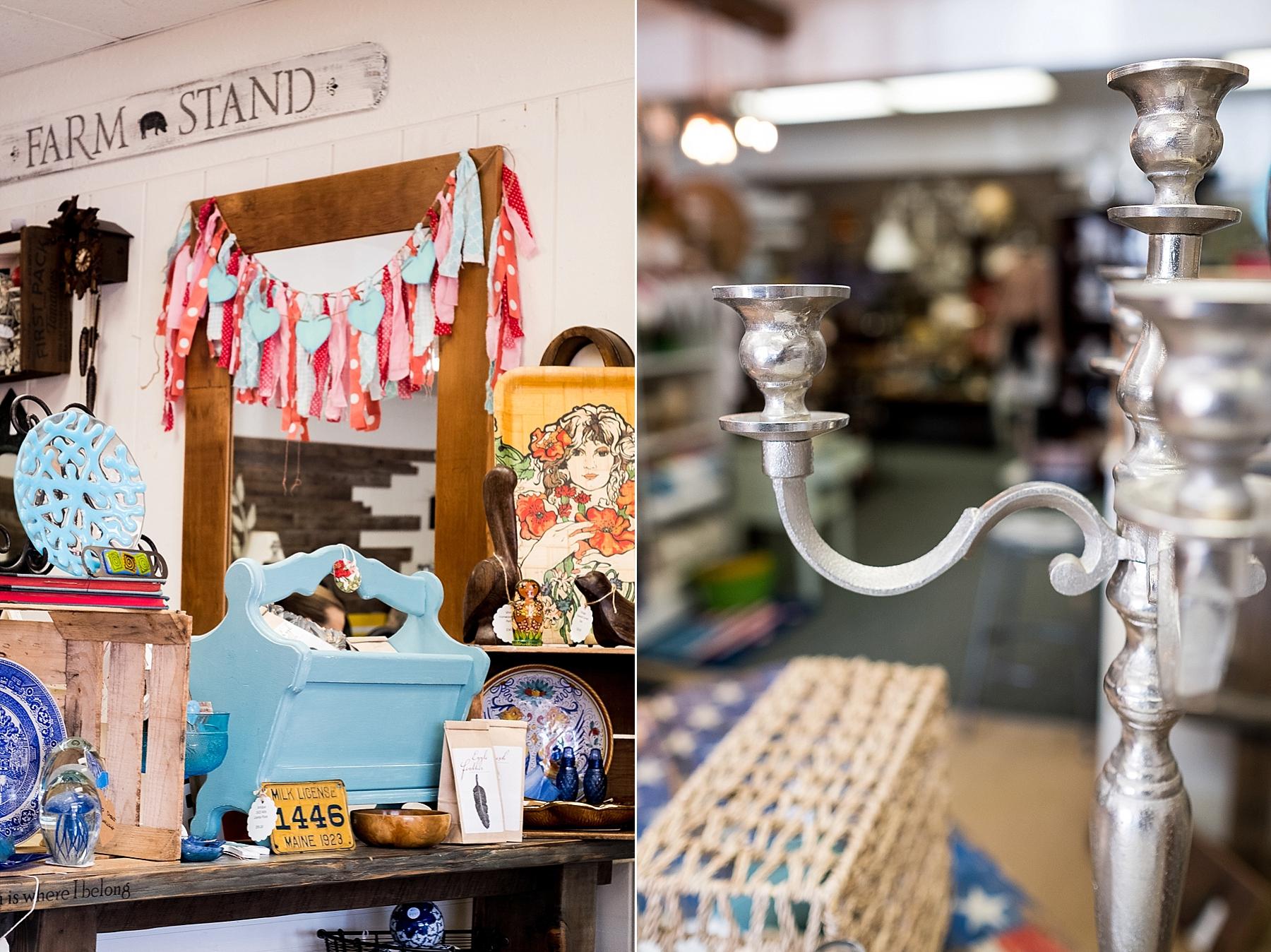 Our Vintage Emporia - Small Business Feature - Glendora, CA