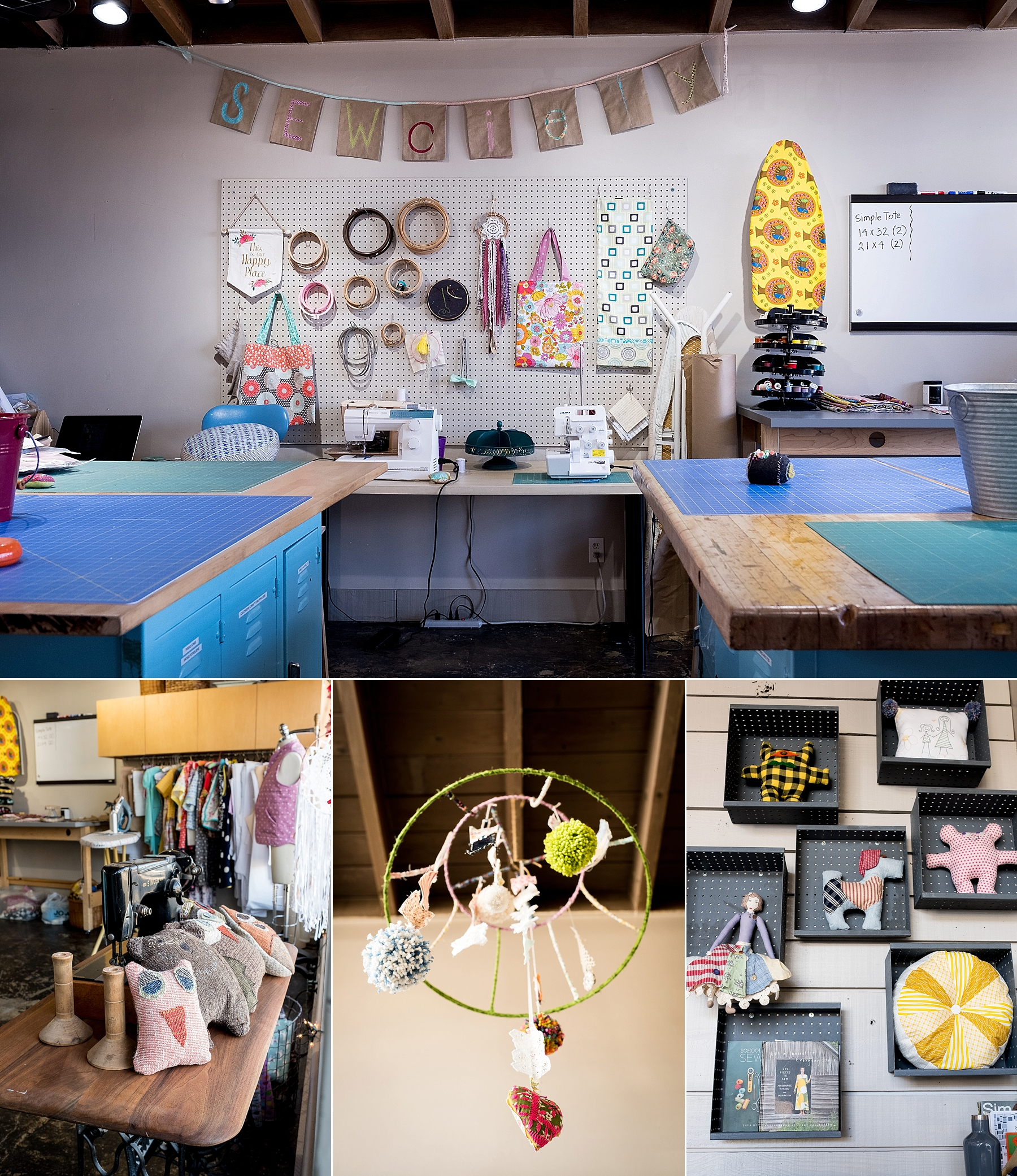 Featuring small businesses in Claremont CA by Erica Faith Photography