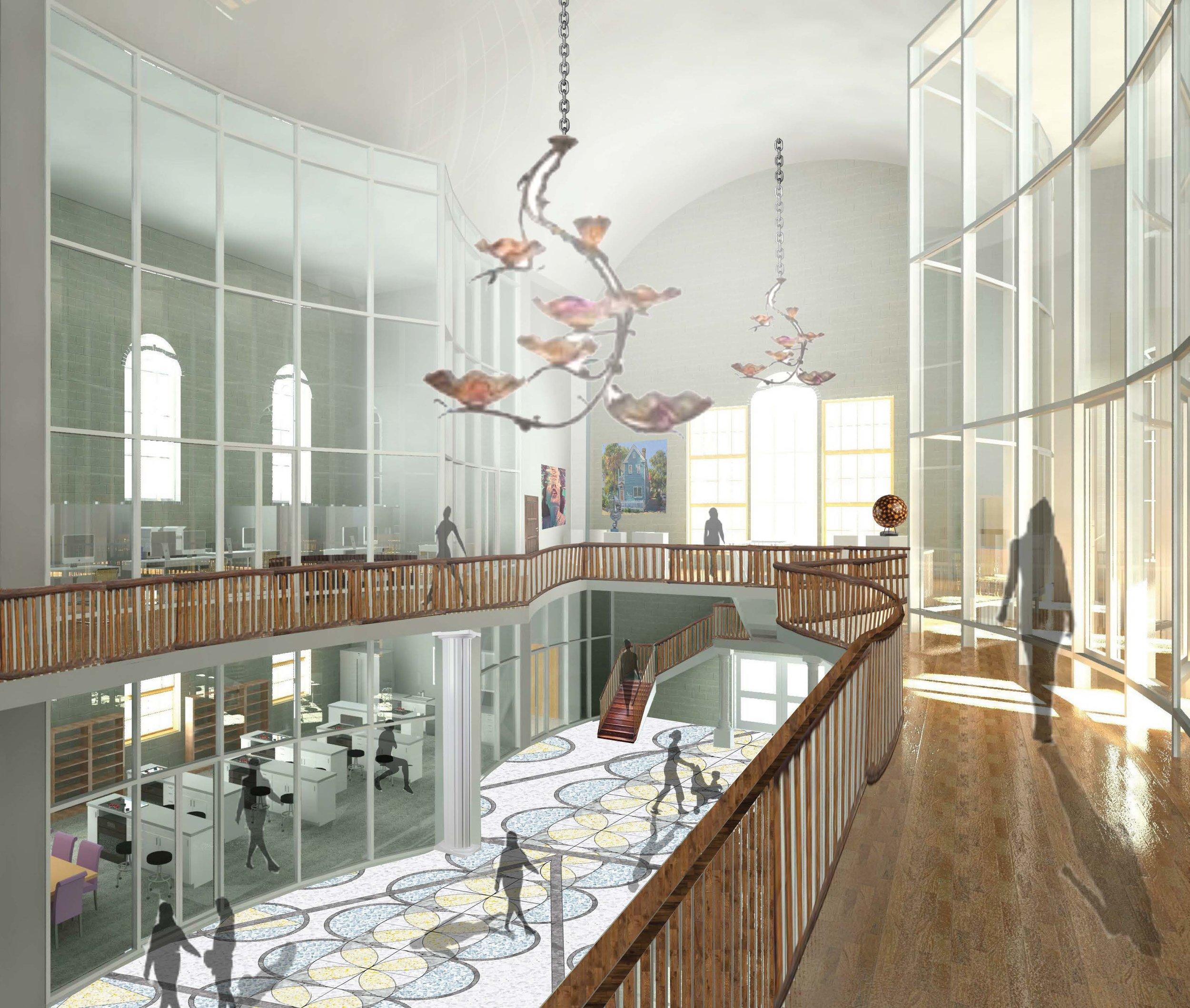 Tribe Enrichment Center - Proposal