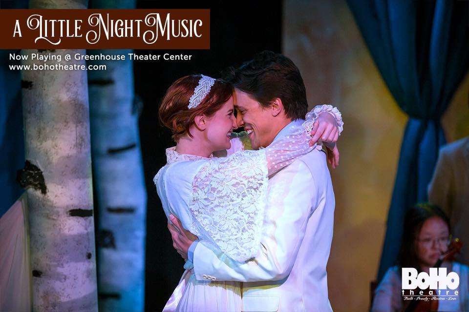 A Little Night Music   Anne   Boho Theatre   d. Linda Fortunado